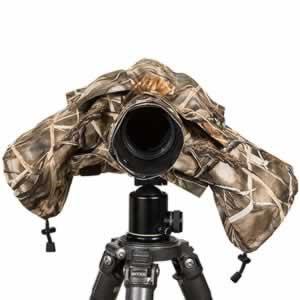 LensCoat (レンズコート) レインコート・2・スタンダード リアルツリーMax4 【LCRC2SM4】 (快適家電デジタルライフ)