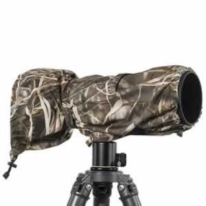 LensCoat (レンズコート) レインスリーブ L リアルツリーMax4 【LCRSLM4】 (快適家電デジタルライフ)