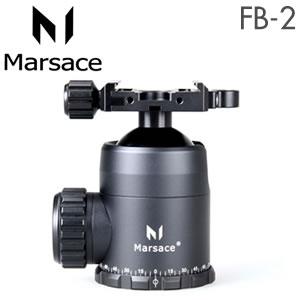 (メーカー直送)(代引不可)マセス (Marsace) 自由雲台 FB-2(ラッピング不可)(快適家電デジタルライフ)