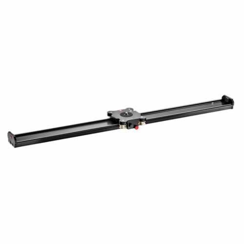 (メーカー直送)(代引不可)マンフロット MVS100A マンフロット スライダー 100cm(ラッピング不可)(快適家電デジタルライフ)