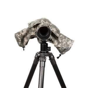 レンズコート レインコート2スタンダード デジタルカモ 【LCRC2SDC】 (快適家電デジタルライフ)