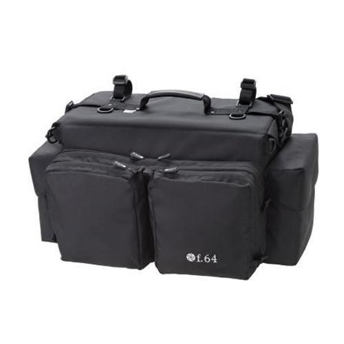 (メーカー直送)(代引不可)エツミ カメラバッグ f.64 NSCX2 ショルダーバッグ(F64NSCX2) 【ラッピング不可】【快適家電デジタルライフ】