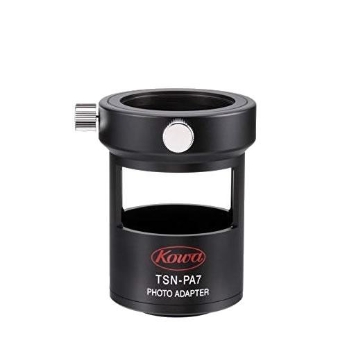 KOWA(コーワ) TSN-PA7A デジタルカメラアダプター(TSN-770/880用) 【快適家電デジタルライフ】