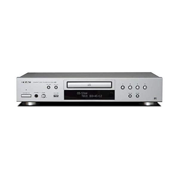 TEAC ティアック iPod対応CDプレーヤー CD-P650-R 【ラッピング不可】【快適家電デジタルライフ】