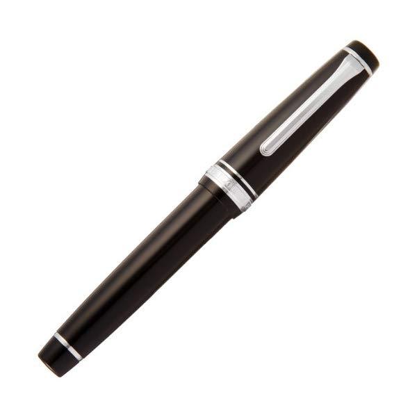セーラー万年筆 【万年筆】 プロフェッショナルギア銀 11-2037 [ペン先選択式]【快適家電デジタルライフ】