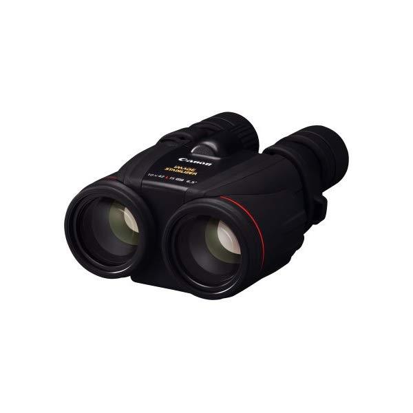 Canon(キャノン)双眼鏡BINOCULARS 10x42 L IS WP【快適家電デジタルライフ】