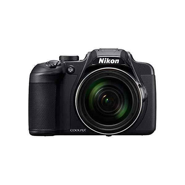 ニコン(Nikon) デジタルカメラ COOLPIX B700【快適家電デジタルライフ】