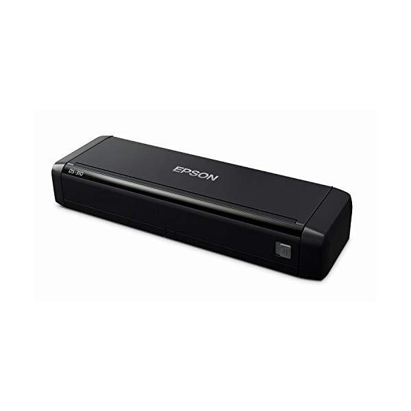 【送料無料】エプソン(EPSON) A4コンパクト シートフィードスキャナー DS-310【ラッピング不可】【快適家電デジタルライフ】