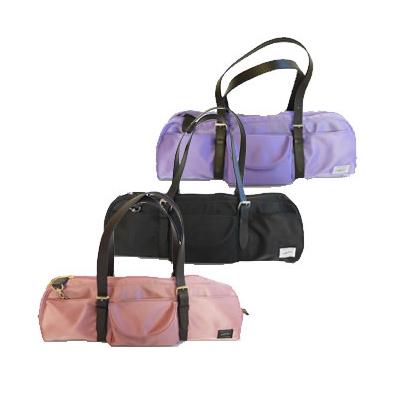 kadenshop: Porter×prima original flute bag Boston type (pink/black/Lavender) * black pink Navy currently delivery yet and it is.
