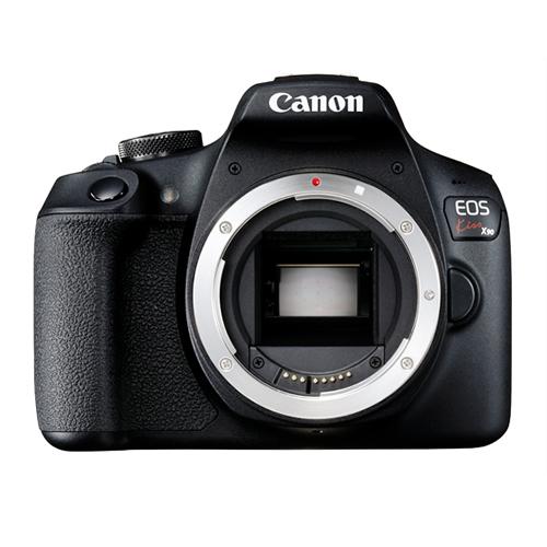 キヤノン EOS Kiss X90 ボディ (2726C001) デジタル一眼レフカメラ (Canon)(快適家電デジタルライフ)