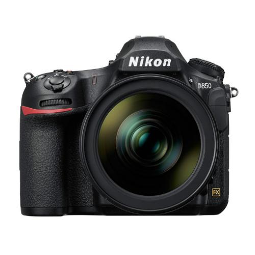 ニコン デジタル一眼ボディ D850 (Nikon)(快適家電デジタルライフ)