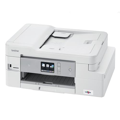ブラザー インクジェット複合機 DCP-J988N プリンター (DCPJ988N)(brother) (ラッピング不可)(快適家電デジタルライフ)