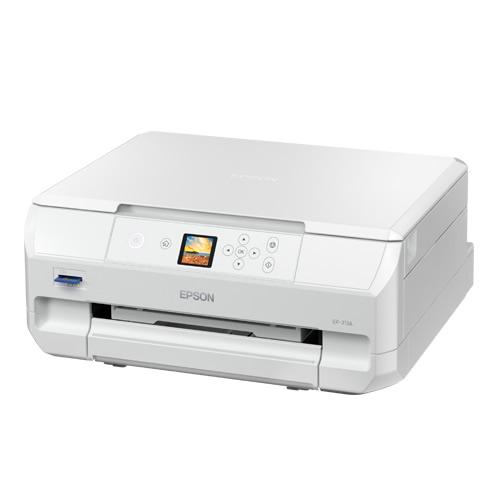 エプソン カラリオプリンター EP-711A A4カラー複合機 (Colorio)(EPSON) (快適家電デジタルライフ)
