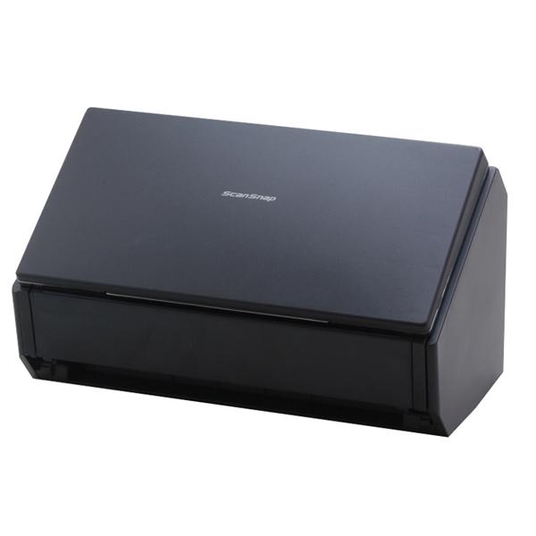 富士通 ScanSnap iX500 SanSan Edition FI-IX500SE FIIX500SE ( 2年保証モデル)(スキャンスナップ/スキャナー)(ラッピング不可)(快適家電デジタルライフ)