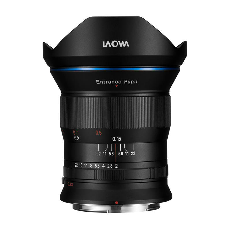 ラオワ 交換レンズ LAOWA 15mm F2 ZERO-D ニコンZ LAO0045 広角レンズ 単焦点レンズ(快適家電デジタルライフ)