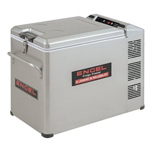 エンゲル ポータブル冷蔵庫 40L デジタルモデル MT45F-P(MT45FP)(MT45F-D1D-P)(ENGEL)(快適家電デジタルライフ)