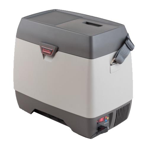 エンゲル ポータブル冷蔵庫 14L デジタルモデル MHD14F-DM(MHD14FDM)(ENGEL車載冷蔵庫)(快適家電デジタルライフ)