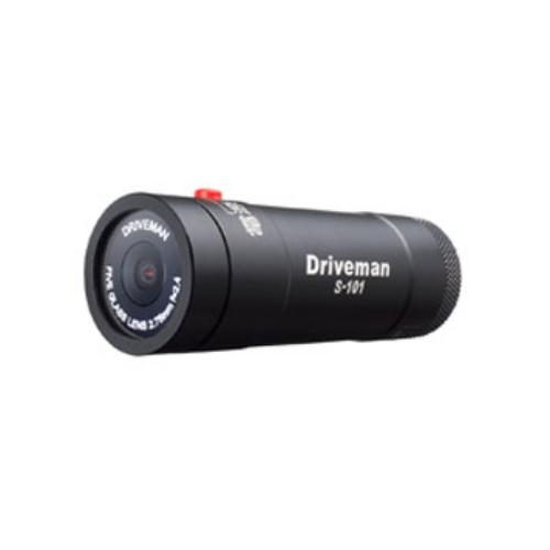 アサヒリサーチ Driveman S-101-S シニアカー用レコーダー(ドライブマンシリーズ)(S101S)(快適家電デジタルライフ)