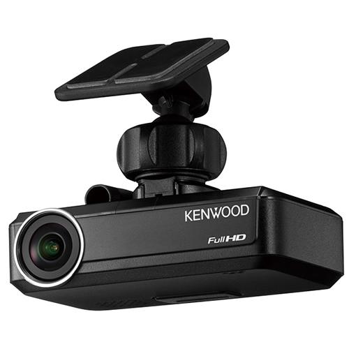 ショップ・オブ・ジ・エリア2018受賞! ケンウッド DRV-N530 ナビ連携型ドライブレコーダー(フロント用)(快適家電デジタルライフ)
