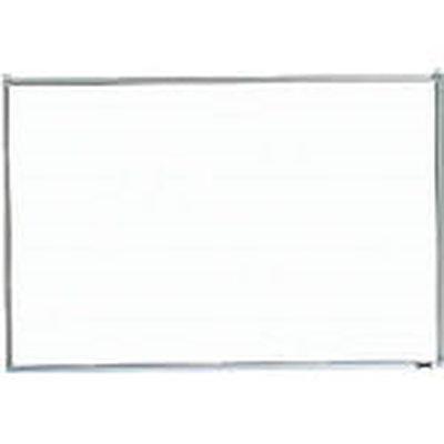 【代引不可】【メーカー直送】 TRUSCO トラスコ中山 【OA・事務用品】 スチール製ホワイトボード 無地 粉受付 900X1800 GH102 (5026679)【ラッピング不可】【快適家電デジタルライフ】