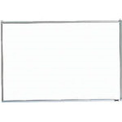【代引不可】【メーカー直送】 TRUSCO トラスコ中山 【OA・事務用品】 スチール製ホワイトボード 白暗線入リ 900X1800 GH102A (5204291)【ラッピング不可】【快適家電デジタルライフ】