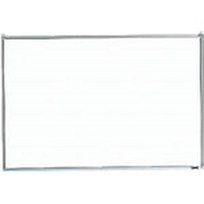 【代引不可】【メーカー直送】 TRUSCO トラスコ中山 【OA・事務用品】 スチール製ホワイトボード 白暗線入リ 600X900 GH122A (5204313)【ラッピング不可】【快適家電デジタルライフ】