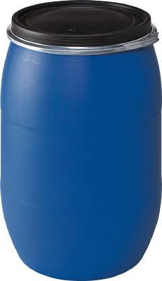 【代引不可】【メーカー直送】 コダマ 【ボトル・容器】 パワードラムオープンタイプ 120リットル POM120 (7591802)【ラッピング不可】【快適家電デジタルライフ】