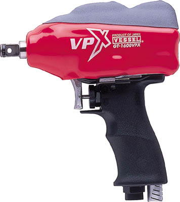 【代引不可】【メーカー直送】 ベッセル【空圧工具】エアーインパクトレンチGT1600VPX GT1600VPX (2389274)【ラッピング不可】【快適家電デジタルライフ】