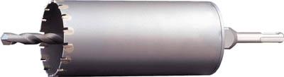 【代引不可】【メーカー直送】 ユニカ【穴あけ工具】 ESコアドリル ALC用160mm SDSシャンク ESA160SDS (3104052)【ラッピング不可】