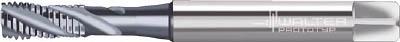 【代引不可】【メーカー直送】 ワルタージャパン【ねじ切り工具】 INOX スパイラルタップ(TICNコート) JC2056306M20 (3909077)【ラッピング不可】【快適家電デジタルライフ】