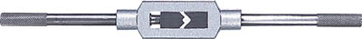 【代引不可】【メーカー直送】 トラスコ中山【ねじ切り工具】タップハンドル32mm TH32 (2293005)【ラッピング不可】