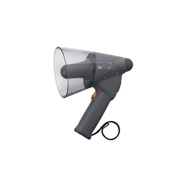【TOA/拡声器】 超小型ハンド型メガホン ER-1103【ラッピング不可】【快適家電デジタルライフ】