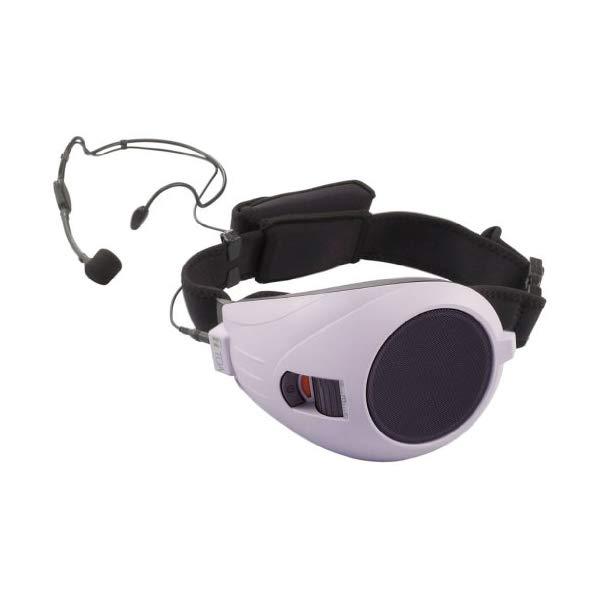 【TOA/拡声器】 ハンズフリー拡声器 ER-1000【ラッピング不可】【快適家電デジタルライフ】