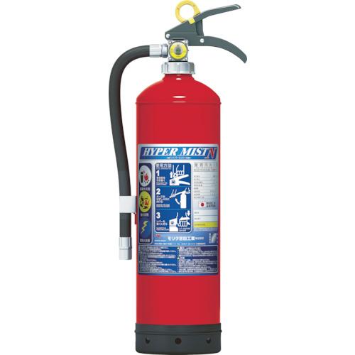 【MORITA】 中性強化液消火器 NF37174 (7730551)【モリタ宮田工業】【ラッピング不可】【快適家電デジタルライフ】