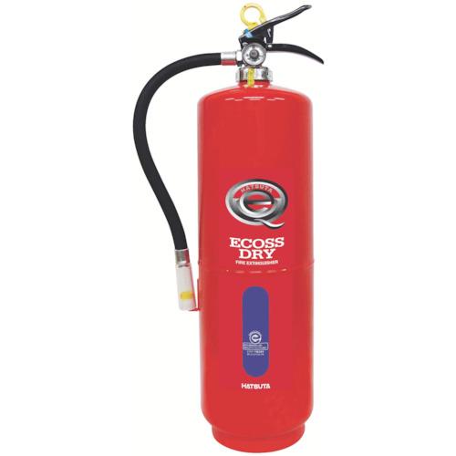 【HATSUTA】 蓄圧式粉末消火器 20型 PEP-206259 (3919994)【初田製作所】【ラッピング不可】【快適家電デジタルライフ】