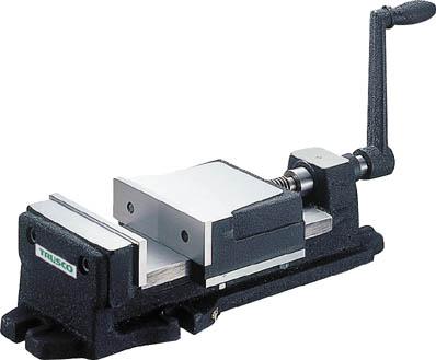 【代引不可】【メーカー直送】 トラスコ中山【ツーリング・治工具】F型ミーリングバイス 150mm MF150 (1216325)【ラッピング不可】