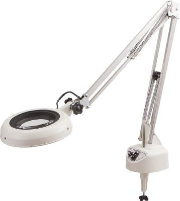 【代引不可】【メーカー直送】 オーツカ光学【光学・精密測定機器】LED照明拡大鏡 ENVLシリーズF型(4倍率) ENVLF4X (4536827)【ラッピング不可】【快適家電デジタルライフ】