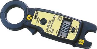 【代引不可】【メーカー直送】 マルチ計測器【計測機器】 ユニバーサルクランプメーター MODEL200 (4035577)【ラッピング不可】【快適家電デジタルライフ】