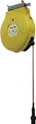 【代引不可】【メーカー直送】 日平機器【流体継手・チューブ】ハンディーエアーリール HAP210J (3658201)【ラッピング不可】【快適家電デジタルライフ】