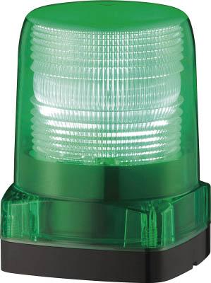 【代引不可】【メーカー直送】 パトライト【電気・電子部品】 LEDフラッシュ表示灯 LFHM2G (7514590)【ラッピング不可】【快適家電デジタルライフ】