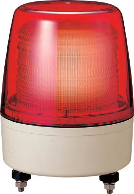 【代引不可】【メーカー直送】 パトライト【電気・電子部品】 中型LEDフラッシュ表示灯 XPEM2R (7515090)【ラッピング不可】【快適家電デジタルライフ】