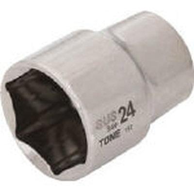 【代引不可】【メーカー直送】 TONE【ソケットレンチ】SUSソケット 32mm S4V32 (7757352)【ラッピング不可】【快適家電デジタルライフ】