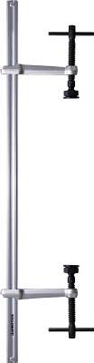 【代引不可】【メーカー直送】 スーパーツール【クランプ・バイス】スーパーセッター レール型 FCW30140 (4093267)【ラッピング不可】【快適家電デジタルライフ】