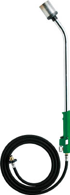 【代引不可】【メーカー直送】 トラスコ中山【土木作業・大工用品】自動点火装置付プロパンバーナー TBRE7 (7695438)【ラッピング不可】【快適家電デジタルライフ】
