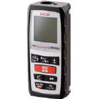 【代引不可】【メーカー直送】 リョービ【測量用品】レーザー距離計 LDM600 (7611501)【ラッピング不可】【快適家電デジタルライフ】