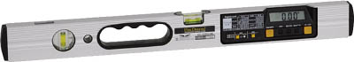 【代引不可】【メーカー直送】 エビス【測量用品】 磁石付デジタルレベル 600mm ED60DGLMN (4105265)【ラッピング不可】【快適家電デジタルライフ】