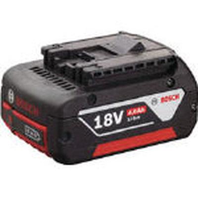 【代引不可】【メーカー直送】 ボッシュ 【電動工具・油圧工具】 バッテリー スライド式 18V4.0Ahリチウムイオン A1840LIB (4934806)【ラッピング不可】【快適家電デジタルライフ】