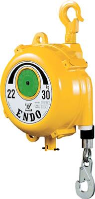 【代引不可】【メーカー直送】 ENDO 【電動工具・油圧工具】 スプリングバランサー ELF-60 50~60Kg 2.5m ELF60 (3374955)【ラッピング不可】【快適家電デジタルライフ】