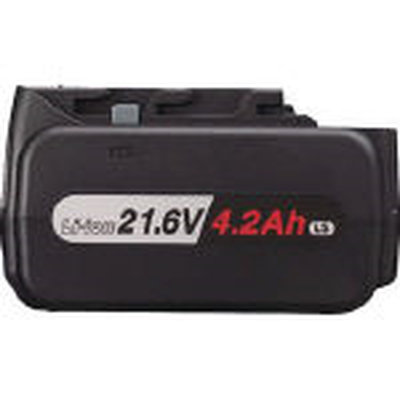 【代引不可】【メーカー直送】 Panasonic 【電動工具・油圧工具】 21.6V 4.2Ahリチウムイオン電池パック EZ9L62 (4917081)【ラッピング不可】【快適家電デジタルライフ】