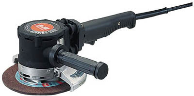 【代引不可】【メーカー直送】 NDC 【電動工具・油圧工具】 高周波グラインダ180mm HDG18P (3940802)【ラッピング不可】【快適家電デジタルライフ】